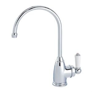 1307 Perrin & Rowe Parthian Mini Instant Hot Water Kitchen Tap